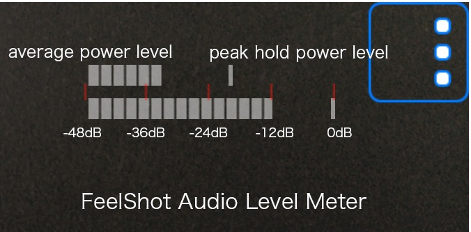 feelshot_audio_level_meter