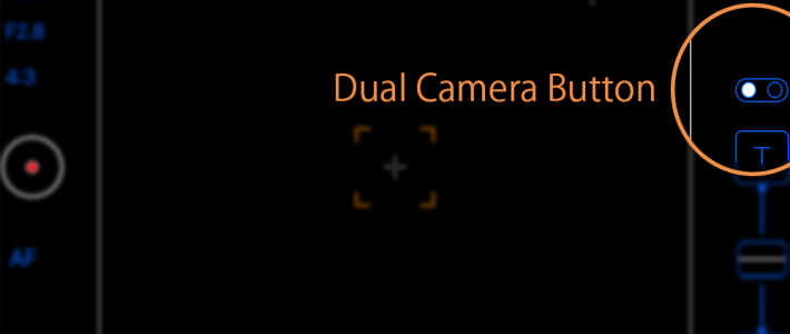 iPhone デュアルカメラの基礎知識